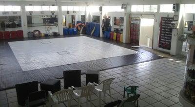 Photo of Martial Arts Dojo Da Forza Karate Del Valle at Xola 710 Local D, Distrito Federal 03100, Mexico