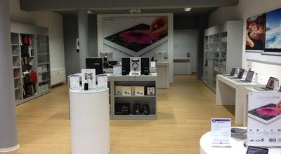 Photo of Electronics Store mStore Krefeld at Ostwall 54, Krefeld 47798, Germany