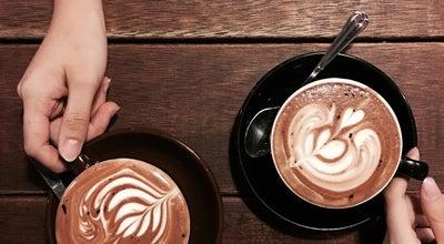 Photo of Coffee Shop Morningwood at 73-1, Jalan Ss15/8a, Subang Jaya, Selangor 47500, Malaysia