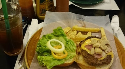 Photo of Burger Joint Brew 012 at General Luna St., Iloilo City, Philippines