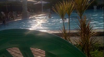 Photo of Water Park Taman Kota Swimming Pool at Taman Kota, Bekasi, Indonesia