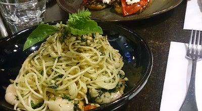 Photo of Italian Restaurant Cucina Espresso at 89 Majors Bay Rd, Concord, Ne 2137, Australia