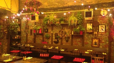 Photo of Italian Restaurant Pepe Gallo at 253 10th Ave, New York, NY 10001, United States