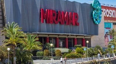 Photo of Cafe Centro Comercial Miramar at Avda. De La Encarnación, S/n, Fuengirola 29640, Spain