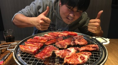 Photo of BBQ Joint じゅうじゅうカルビ 野々市店 at 上林4-704, 野々市市, Japan
