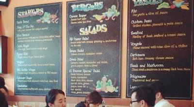 Photo of Pizza Place Al Fresco's at 27 Đông Du St, Ho Chi Minh 70000, Vietnam