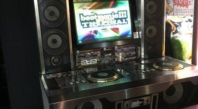 Photo of Arcade キャロム 所沢店 at 下安松969-1, 所沢市 359-0024, Japan