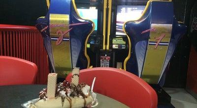 Photo of Arcade Game Box at Mexico