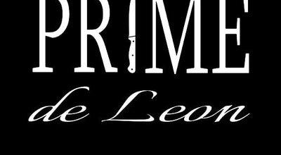 Photo of American Restaurant Prime de Leon Steakhouse at 33 Patio De Leon, Fort Myers, FL 33901, United States
