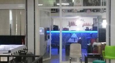 Photo of Arcade Pasta Playstation at Turkey