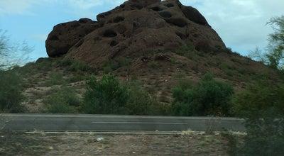 Photo of Mountain Papago Buttes at Tempe, AZ 85281, United States