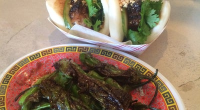Photo of Vietnamese Restaurant Little Mo at 1158 Myrtle Ave, Brooklyn, NY 11221, United States