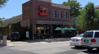 Photo of American Restaurant Ted's Montana Grill at 39 West Jefferson Ave, Naperville, IL 60540, United States