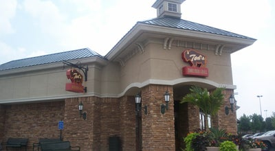 Photo of American Restaurant Ted's Montana Grill at 2304 Sir Barton Way, Lexington, KY 40509, United States