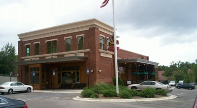 Photo of American Restaurant Ted's Montana Grill at 1954 Village Green Way, Tallahassee, FL 32308, United States