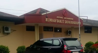 Photo of Arcade Rs Dian Harapan Waena at Jl Perumnas Waena, Indonesia