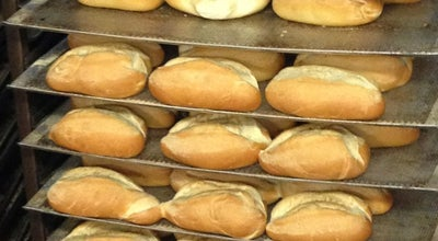 Photo of Bakery Salem & Sons Bakery at 611 Palisade Ave, Union City, NJ 07087, United States