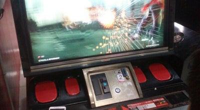 Photo of Arcade Sports Zone Game Center at Veranza, Gen. Santos City, Philippines