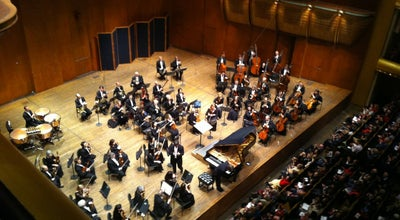 Photo of Other Venue New York Philharmonic at 10 Lincoln Center Plz, New York, NY 10023, United States