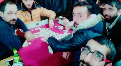 Photo of Arcade Ergenekon Oyun Salonu at Tokat, Turkey