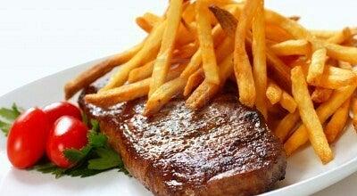Photo of BBQ Joint Restaurante Churrasqueira Alexandre at Aveiro, Portugal
