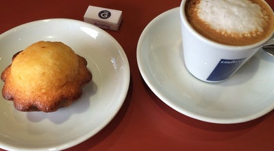 Photo of Coffee Shop Café Aouba at 30 Rue D'aligre, Paris 75012, France