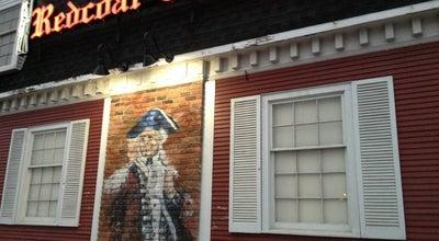 Photo of American Restaurant Red Coat Tavern at 31542 Woodward Ave, Royal Oak, MI 48073, United States