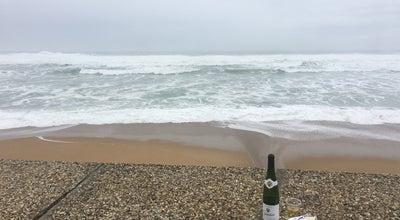 Photo of Beach Plage des Sables d'Or at 1-5 Esplanade Des Gascons, Anglet 64600, France