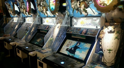 Photo of Arcade 楽市楽座 サンストリート浜北店 at 平口2861, 浜松市浜北区, Japan