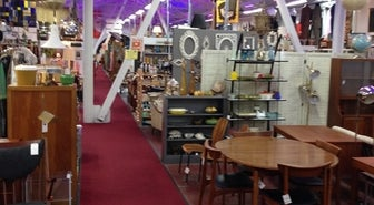 Photo of Antique Shop Stuff at 150 Valencia St, San Francisco, CA 94103, United States