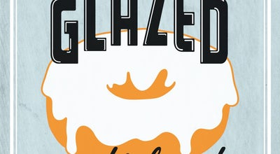 Photo of American Restaurant Glazed and Infused at 30 E Hubbard St, Chicago, IL 60611, United States