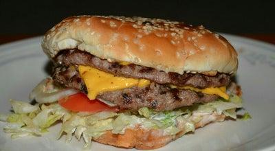 Photo of Restaurant Jim's Burgers 9 at 16025 S Figueroa St, Gardena, CA 90248, United States
