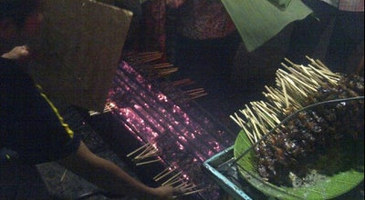 "Photo of BBQ Joint Sate Maranggi ""Sari Asih"" at Jalan Raya Cipanas, Cianjur, Indonesia"