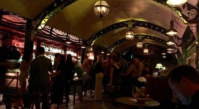 Photo of American Restaurant Whitechapel SF at 600 Polk St, San Francisco, CA 94102, United States