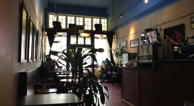 Photo of Restaurant Cafe La Flore No 2 at 1340 Irving St, San Francisco, CA 94122, United States