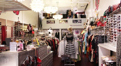 Photo of Thrift / Vintage Store Screaming Mimi's at 382 Lafayette St, New York, NY 10012, United States