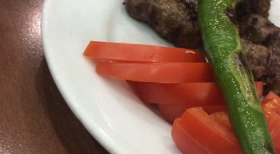 Photo of Turkish Restaurant Canbaz Kofte Corba Salonu at Mustafa Aksekili Sok. Ana Apt. No:40/a, Biga, Turkey