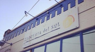 Photo of Mexican Restaurant Taqueria del Sol at 2317 12th Ave S, Nashville, TN 37204, United States