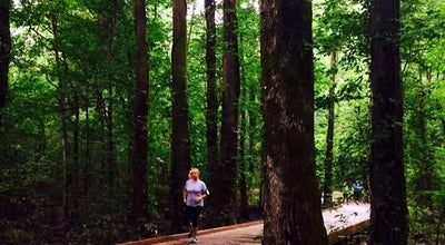 Photo of Trail Wolf River Greenway at River Commons Cir N, Memphis, TN 38120, United States