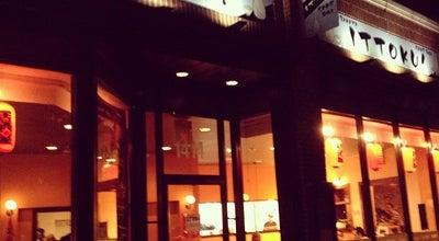 Photo of Sushi Restaurant Izakaya Ittoku at 1414 Commonwealth Ave, Brighton, MA 02135, United States