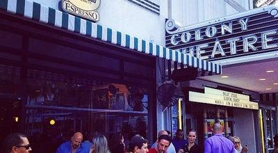 Photo of Bakery Segafredo at 1029 Lincoln Rd, Miami Beach, FL 33139, United States