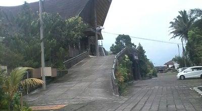 Photo of Water Park Pemandian Air Panas - Cipanas at Tarogong, Garut, Indonesia
