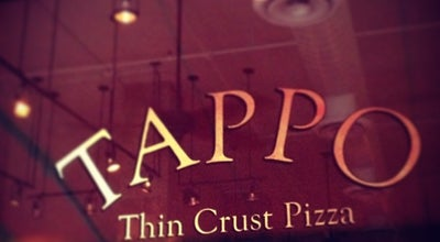 Photo of Italian Restaurant Tappo at 49 W 24th St, New York, NY 10010, United States