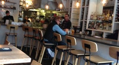 Photo of Italian Restaurant Pastai at 186 9th Ave, New York City, NY 10011, United States