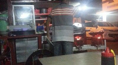 Photo of BBQ Joint Sate Kambing Pak No at Jl Kalingga ( Sblh Hotel Sumber Waras ), Magelang, Indonesia