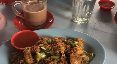 Photo of Breakfast Spot Kedai Kopi Pak Din at No. 36, Gerai Majlis, Kampar 31900, Malaysia