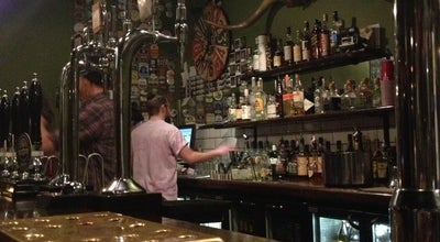 Photo of Bar The Fox at 372 Kingsland Road, London E8 4DA, United Kingdom