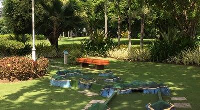 Photo of Golf Course Lapu-Lapu Mini Golf at Shangri-la Mactan, Lapu-Lapu City, Philippines