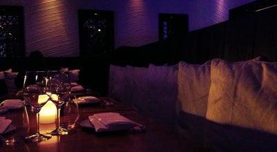 Photo of Japanese Restaurant Kinugawa Vendome at 9 Rue Du Mont Thabor, Paris 75001, France