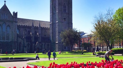 Photo of Church St Patrick's Cathedral | Ardeaglais Naomh Pádraig at St Patrick's Close, Dublin 8, Ireland